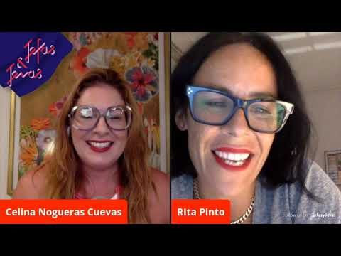 Rita Pinto Mixed Her Passion For Art and Business To Create Vanity Projects | Jefas y Jevas