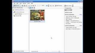 Обработка на изображения с Microsoft Office Picture Manager(Видеоклипът е разработен от Live@edu.bg. www.liveedu.bg., 2012-03-04T11:14:21.000Z)