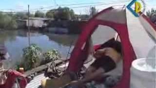 Recorrida Barrio Santa Rosa de Lima (Parte 1)