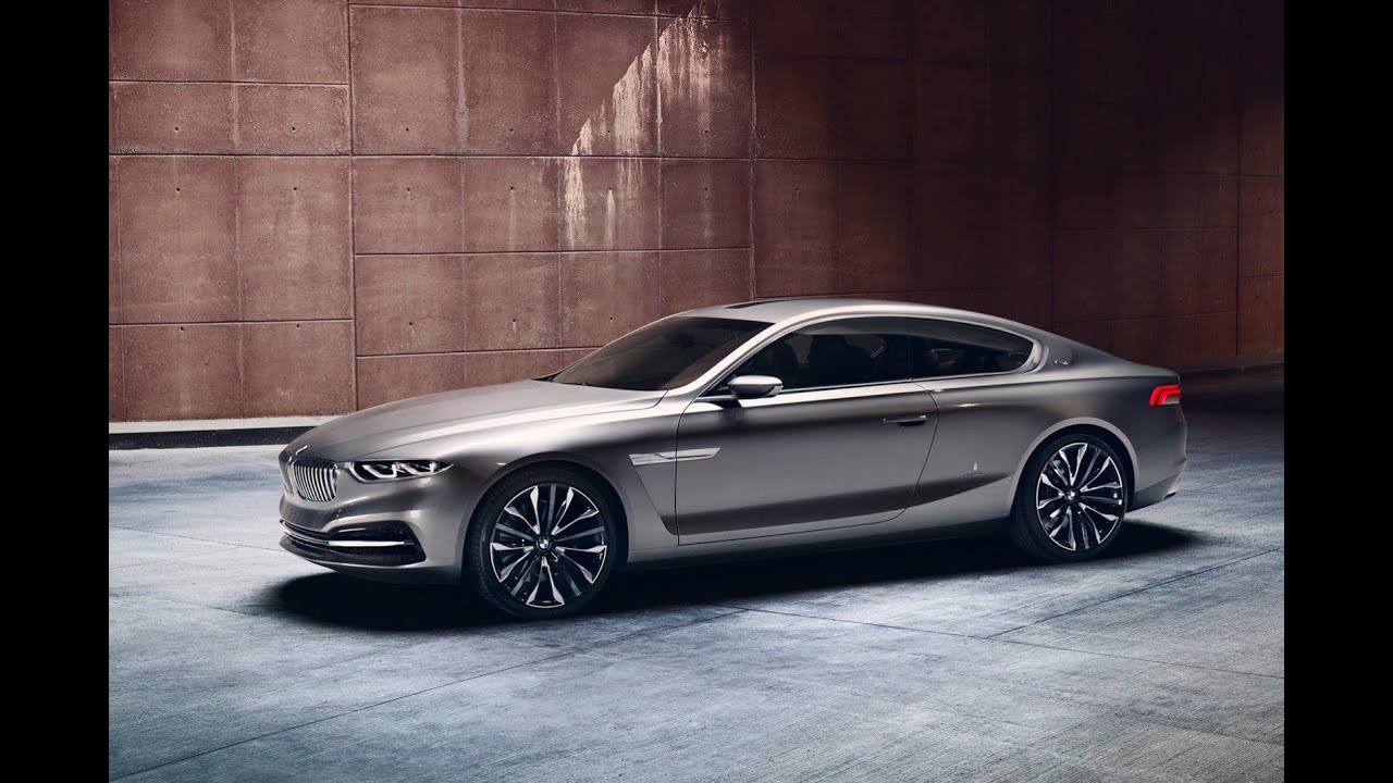 New bmw 9 series super luxury concept youtube for Bmw serie 9 interieur