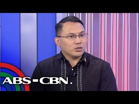 Cardema: My Wife Told Me I'd Be In Best Position To Debate In Congress | ANC
