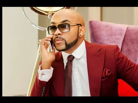 Top 10  Nigerian Celebrities Who Were Born Rich