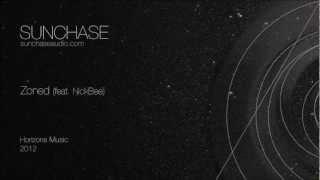 Sunchase & NickBee - Zoned (Horizons Music, 2012)
