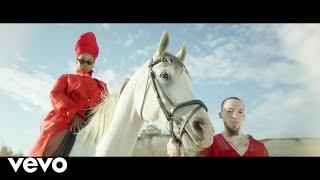 Sha Sha - Woza (Official Music Video)