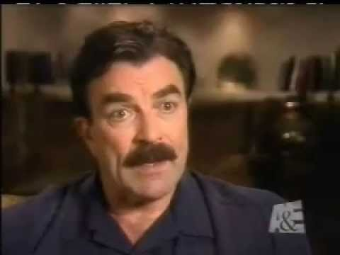 There's Only One Magnum P.I., And His Name Is Tom Selleck