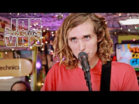 "SPIRIT MOTHER - ""Go Getter""  (Live at Music Tastes Good in Long Beach, CA 2017) #JAMINTHEVAN"