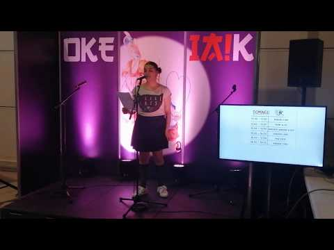 [Cover/Live Karaoke] Sailor