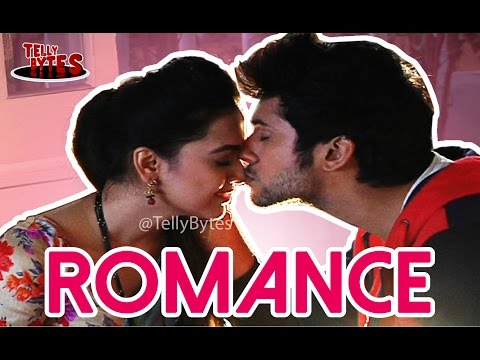 Laksh And Ragini ROMANCE In Swaragini