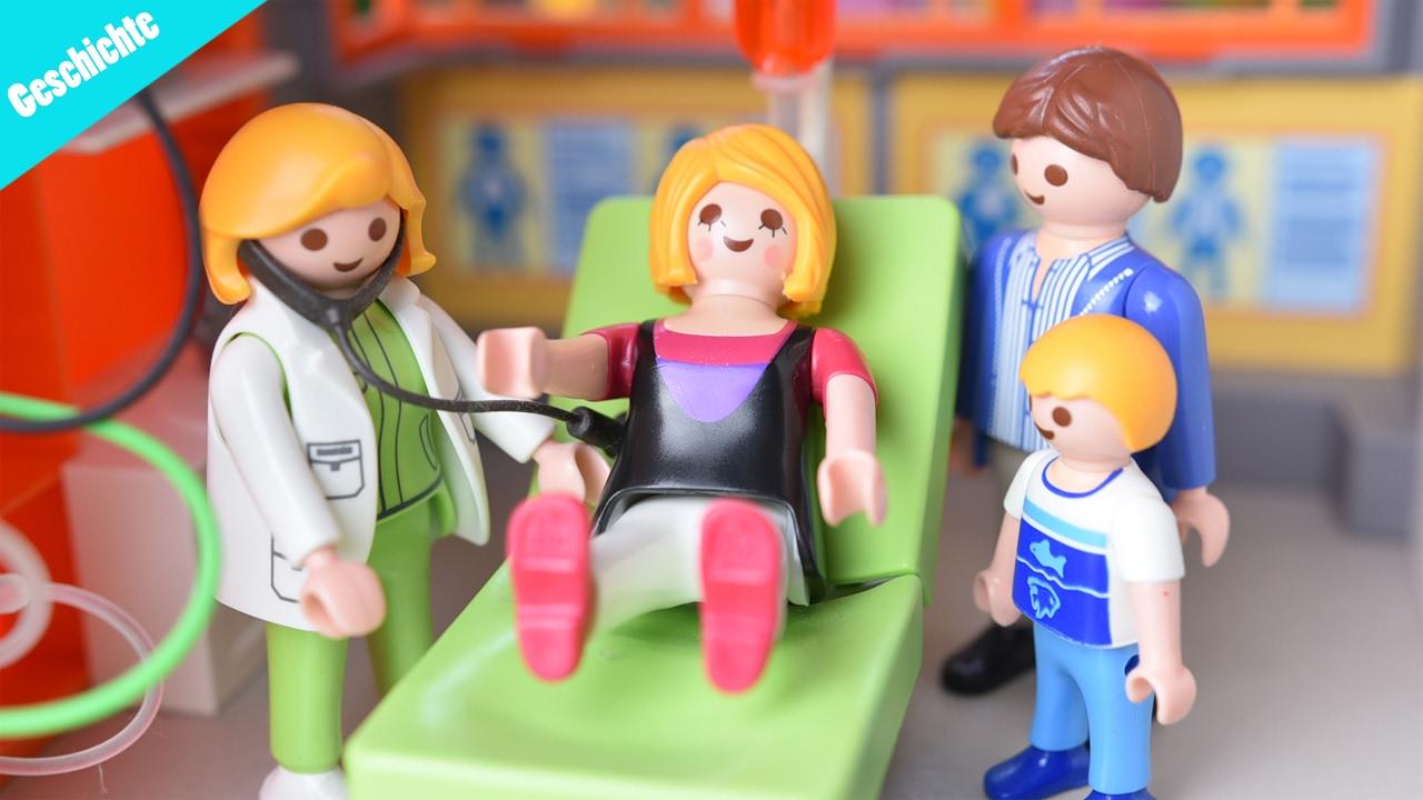 playmobil film deutsch junge oder mädchen   youtube