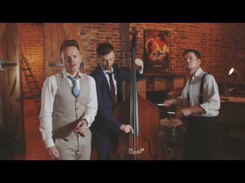 Joe Stilgoe Performs It Had To Be You/King Of The Swingers