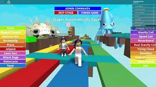ROBLOX: I don't even KNOW WHAT GAME it is