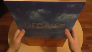 FRECHHEIT!!! SHINDYS Dreams Unboxing (Lmtd. Edition)***