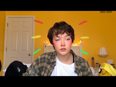 Bellyache - Billie Eilish (cover)