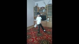 Фанат Майкла Джексона!