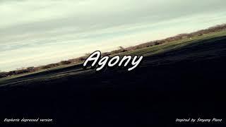 Download Bts 방탄소년단 Agony Euphoria Depressed Ver Piano
