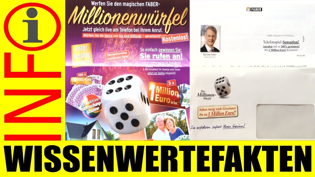 Lotto Faber Seriös