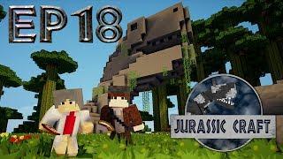 SE02EP18 Jurassic Craft - Retour aux sources.