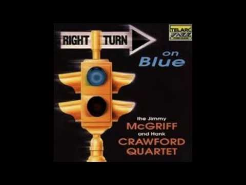 The Jimmy McGriff and Hank Crawford - Daddy's Home