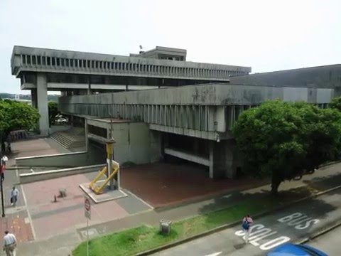 Pereira Capital del Eje- video de Eugenio Lucas Mancera