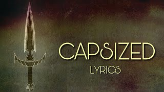 ''Capsized'' by FOZZY - Guild of Lyrics