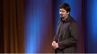 A Pedagogy of Life | Simon Janashia | TEDxTbilisi