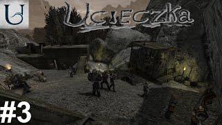 GOTHIC 2 NK - MOD: UCIECZKA
