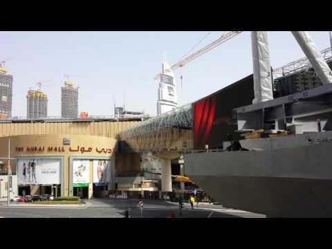 The Address Link Bridge Dubai