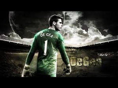 david de gea our savior amazing saves 2014 2015 hd 1080p