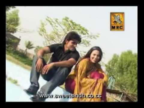 Ajj wachari wyo parein by Ahmed Mughal (Album: Naseeb)