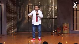 Jorge Torres El Diablo. II @Stand up En Comedy Central Latinoámerica.
