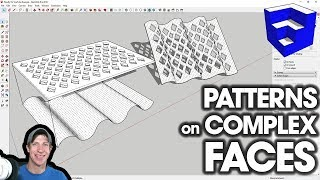 In this video, learn to use the extension flowify to create pattern...