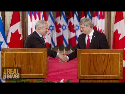 Canada Stands Firm Against Iran Nuke Deal, Cozies Up to Israel & Saudi Arabia