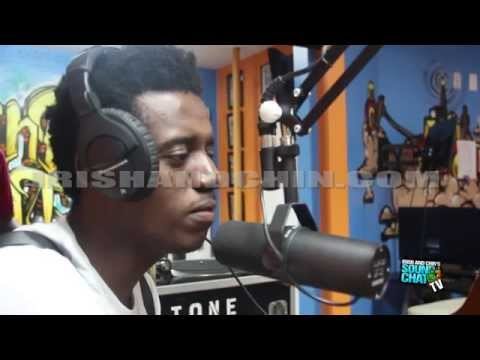 ROMAIN VIRGO LONGSIDE SHINE HEAD INTERVIEW 2015