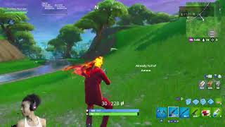 Best Solo Player on Fortnite | Best Shotgunner on PS4 | 3470+ Solo Wins