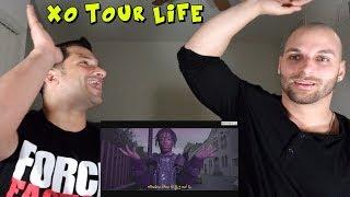 Lil Uzi Vert - XO Tour Llif3 [REACTION]