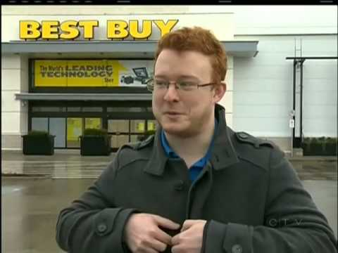 Best Buy Closes Stores On Vancouver Island