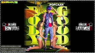 Popcaan - Body Good (Bass) Adde Remix - May 2012