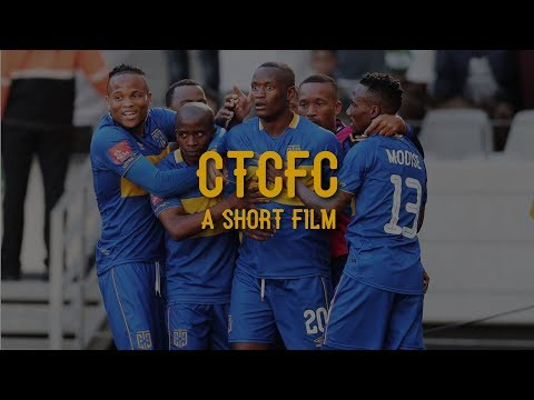 Cape Town City FC - A Short Film