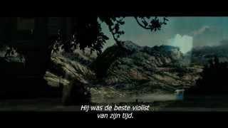 POULET AUX PRUNES - Marjane Satrapi en Vincent Paronnaud - Officiële trailer