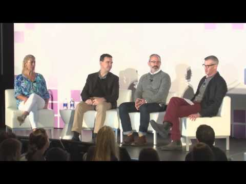 Leading the Charge: A Digital Executives Panel