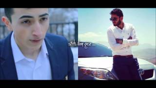Arsho feat. Harut - Sirts tam qez (official, 2016)