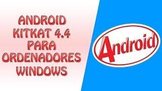 Android para PC | Fácil y Sencillo