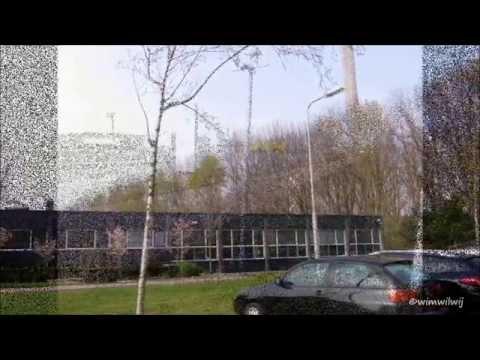 Fietsen van Heemskerk naar IJmuiden 1