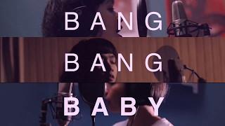 TANAYU - Bang Bang Baby (Official Lyric Video )