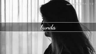 Download Lirik lagu BUNDA, film pendek terlambat sudah Mp3