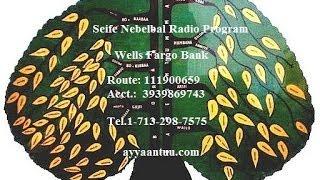 Seife Nebelbal Radio Special, June 23, 2014