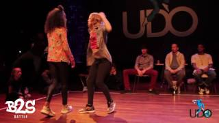 Video B2S Battle - Battle - Hip Hop Under 12 - 08 download MP3, 3GP, MP4, WEBM, AVI, FLV Juli 2018
