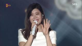 161017 BOF 3STAGE LYn(린) - My Destiny / 별에서 온 그대 OST