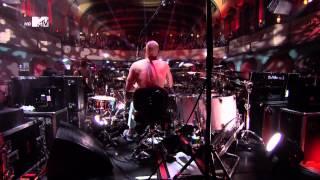Biffy Clyro - Victory Over The Sun - MTV EMA World Stage 2014
