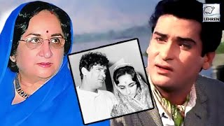 Shammi Kapoor's SHOCKING Condition On Second Marriage